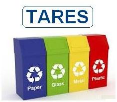 La modifiche alla TARES 2013