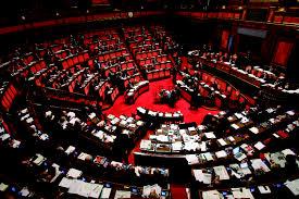 Calendario Lavori Parlamentari dall'11 al 30 novembre 2013